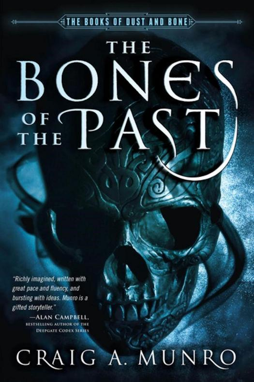 Book Review: The Bones of the Past