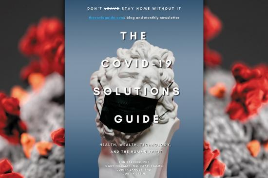 The COVID-19 Solutions Guide a must read for Canadians!