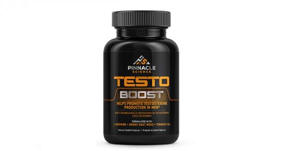 Who can use Pinnacle Science Testo Boost capsules?