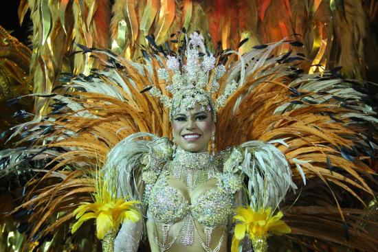 Carnival of Brazil: An International Festival