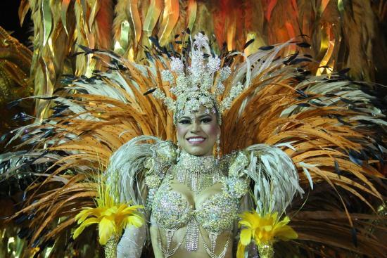 Carnival of Brazil: an international festival