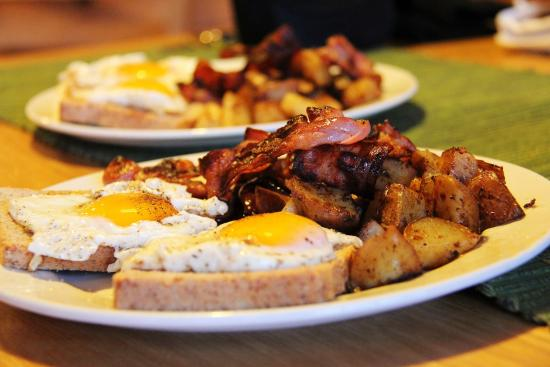 BEST OF OTTAWA 2018: Breakfast and Brunch spots