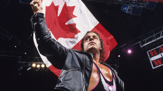 Bret Hart and the Legacy of Canadian Wrestling