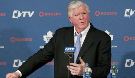 Leafs top Canadian club list