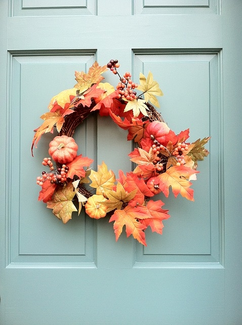 Bring Fall Into Your Home With Easy Diy Projects