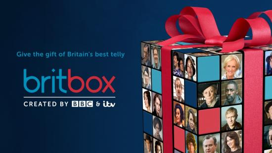 BritBox: British hits and beloved classics, direct from the UK