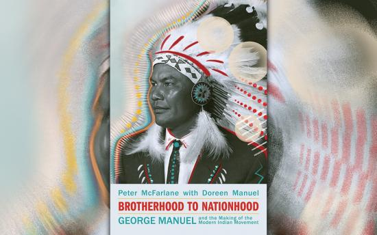 Brotherhood to Nationhood: the newly released second edition