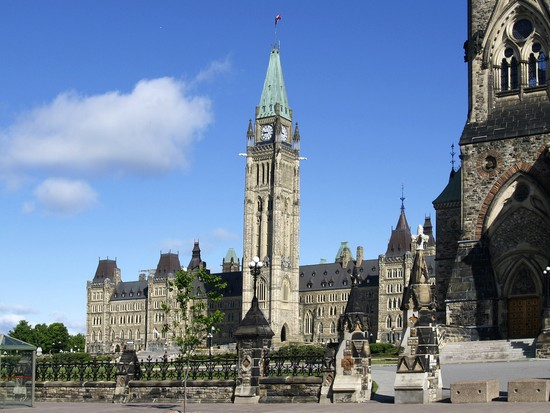 Are Canadian taxpayers getting value for money from their Members of Parliament?