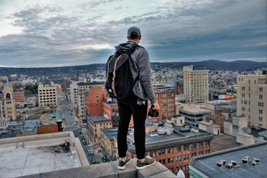 New Study Says Millennials Should Be Living the Ottawa Life!