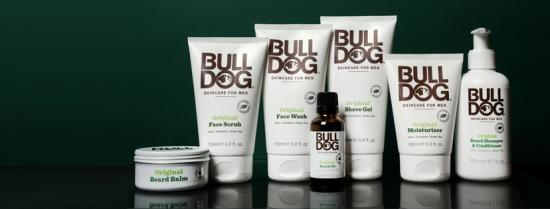 Bulldog Skincare for Men Launches New Products & Eco-friendly Packaging