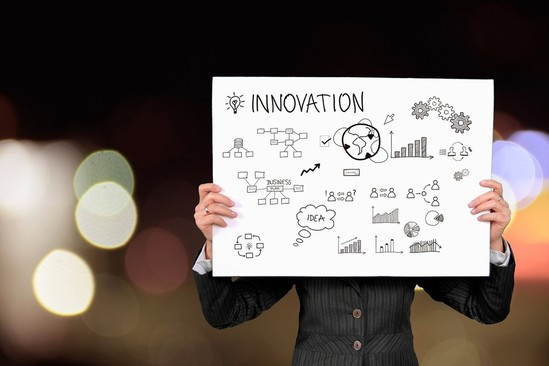 How Basic Academic Research Leads to Innovation