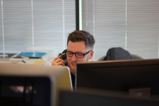 Importance of a follow-up call in customer service