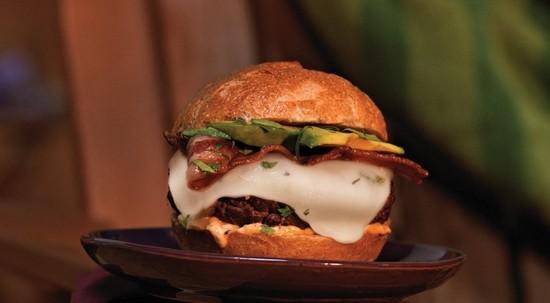 Burger of the Week: Cabo Beach Cheeseburger