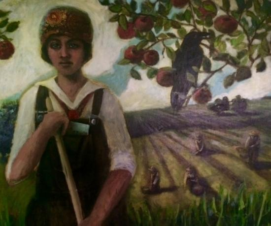Canada's Coming of Age Commemorated in Art Exhibition