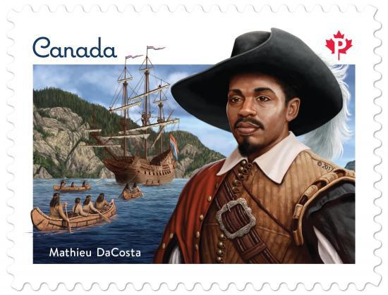 Canada's Hidden Figures
