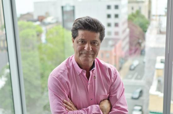 Ottawa Life interviews Canada's most influential union leader, Jerry Dias