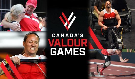 Canada's inaugural Valour Games come to Ottawa in 2022