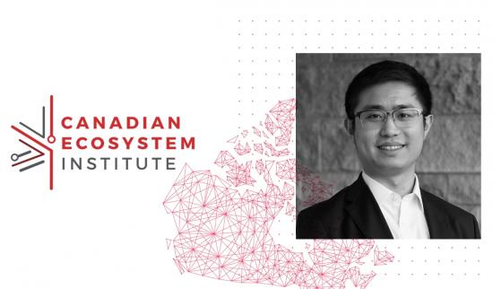 The Canadian Ecosystem Institute quickly establishing itself as leader in Asian-Canadian business community