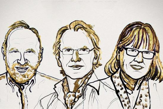 Canadian Trailblazer Donna Strickland Wins Nobel Prize in Physics