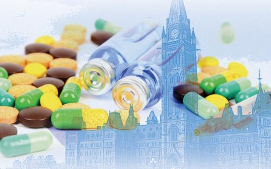 Cancer drugs costly for many Canadians, free for others