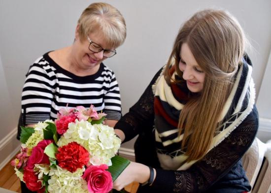 Capital Florist Wants to Make Your Dreams Come True