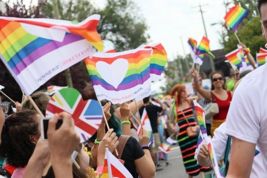Capital Pride's 2017-18 report illustrates huge success as they prep for 2019 celebrations