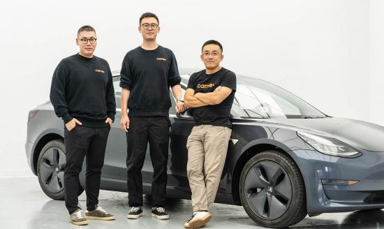 E-commerce startup Carnex working to revolutionize the way Canadians buy cars