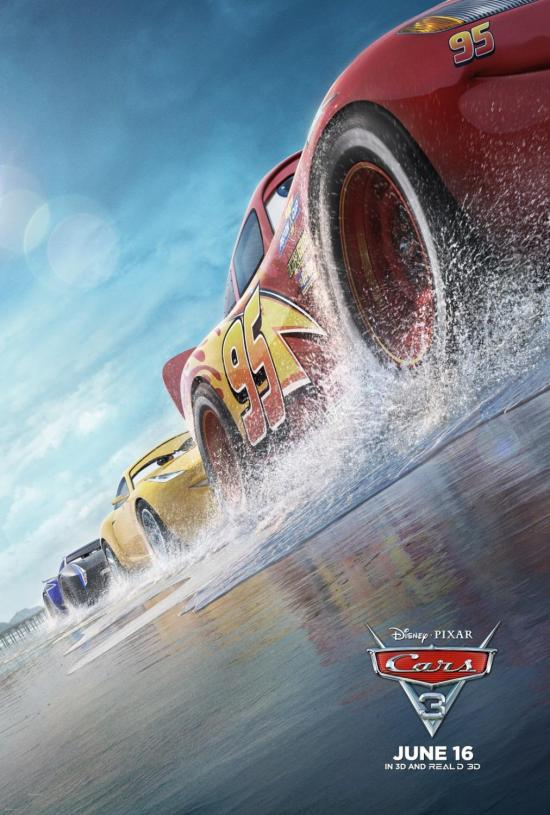 Film Review: Cars 3