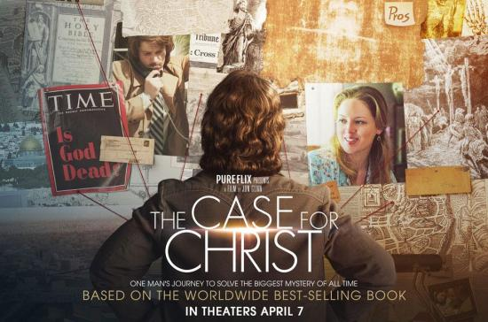 Film Review: The Case for Christ