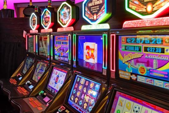 What do you know about the most popular online casino games In Europe?