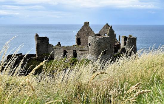 Go Èirinn —The Northern Emerald Isle