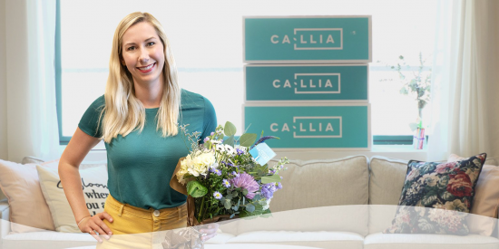Callia provides the best bloom for your buck