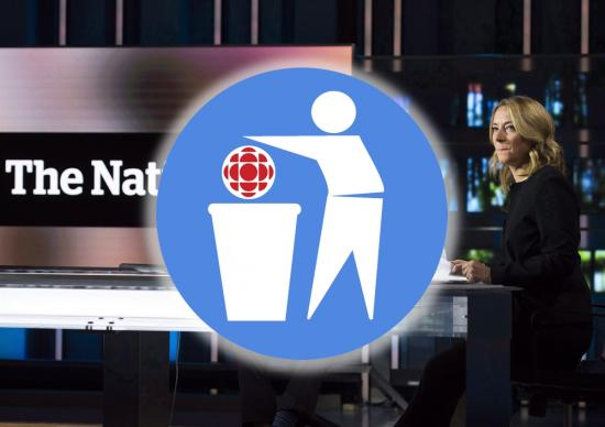 It's time to rethink the CBC