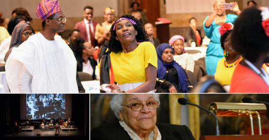 Celebrate Black history in Ottawa with various events