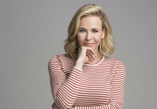 Chelsea Handler joins Civilized in conversation about cannabis