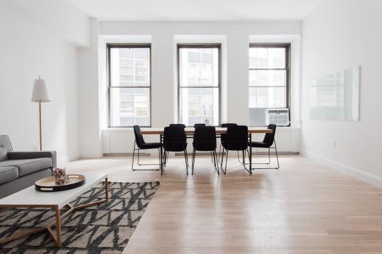 Furniture Fashion: Choosing the Right Furnishings