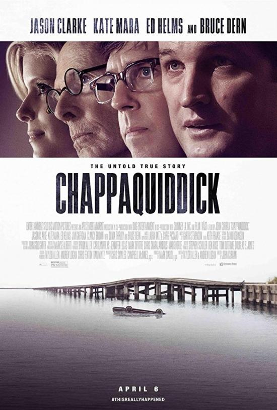 Film Review: Chappaquiddick