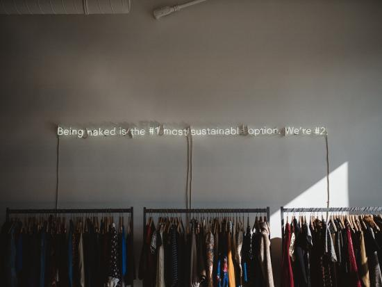 A Sustainable Fashion Revolution