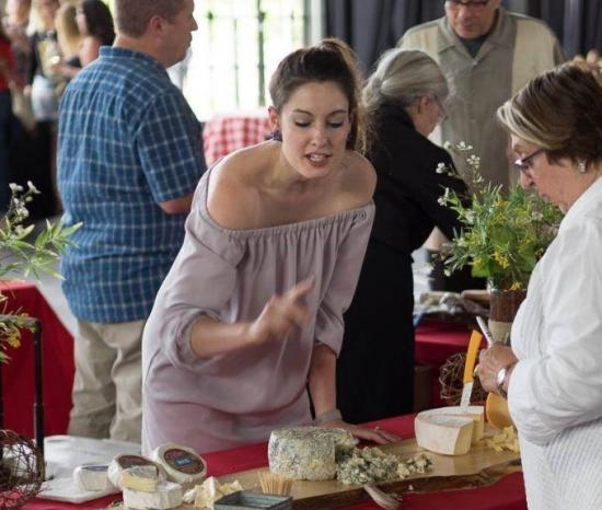 Savvy Company introduces Ottawa's first Artisan Cheese Festival