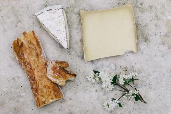Cheesin and Pleasin at Ottawa's Very Own Cheese Soirée