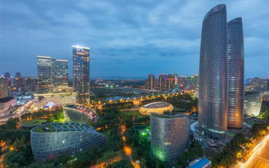 China's new development philosophy and new opportunities for international cooperation