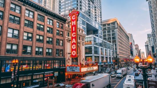 Chicago: Second to none when it comes to arts and culture