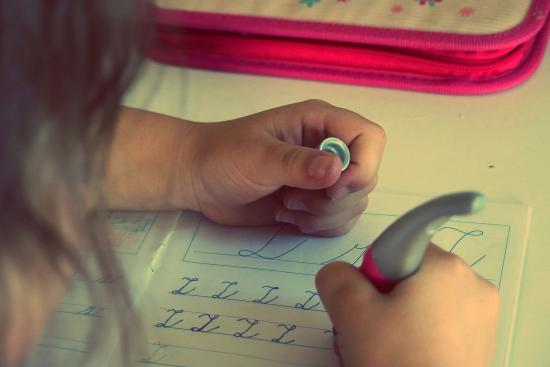 If a Child Struggles in Thinking and Memory Work. Homework Help Can Help