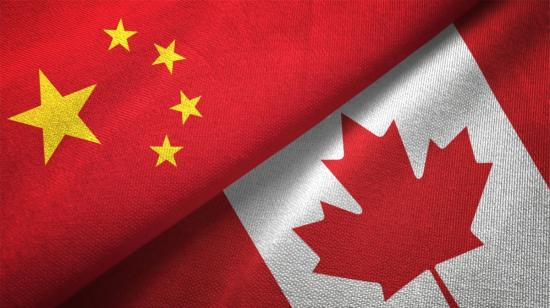 Navigating Canada-China relations in a turbulent era
