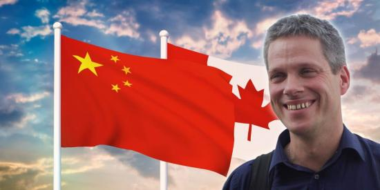 Canada's approach to China is based on misguided superiority complex and bad reporting