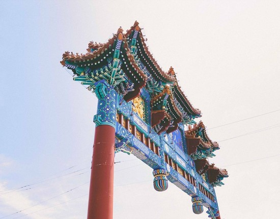 #OLMExplores – Chinatown
