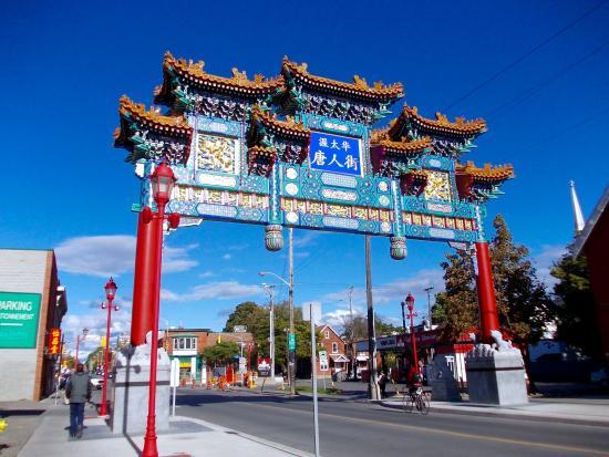 Chinatown Profile