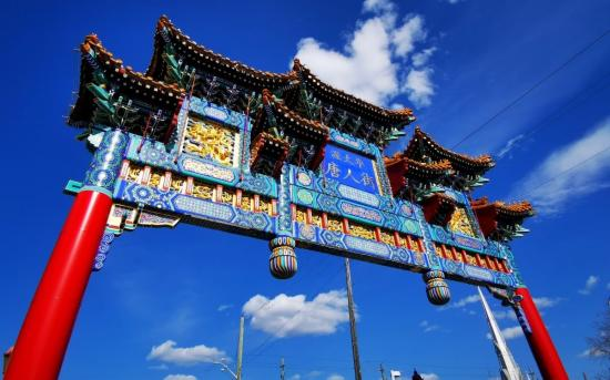 From sic bo to Chinatown: How Ottawa became a multicultural city