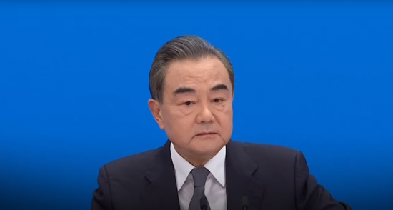 Chinese Foreign Minister on China, COVID-19, Trump and more
