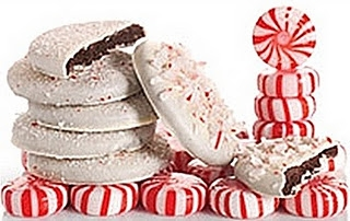 Recipe: Holiday Peppermint Chocolate Cookies